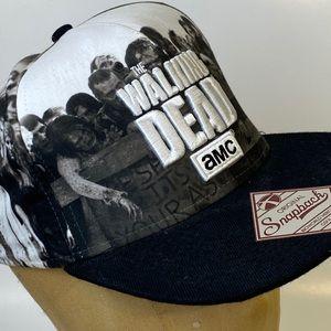Walking Dead SnapBack New Cap
